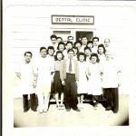 Medical - Amache Dental Office Staff
