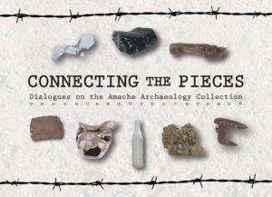 Connecting The Pieces Exhibit Photo